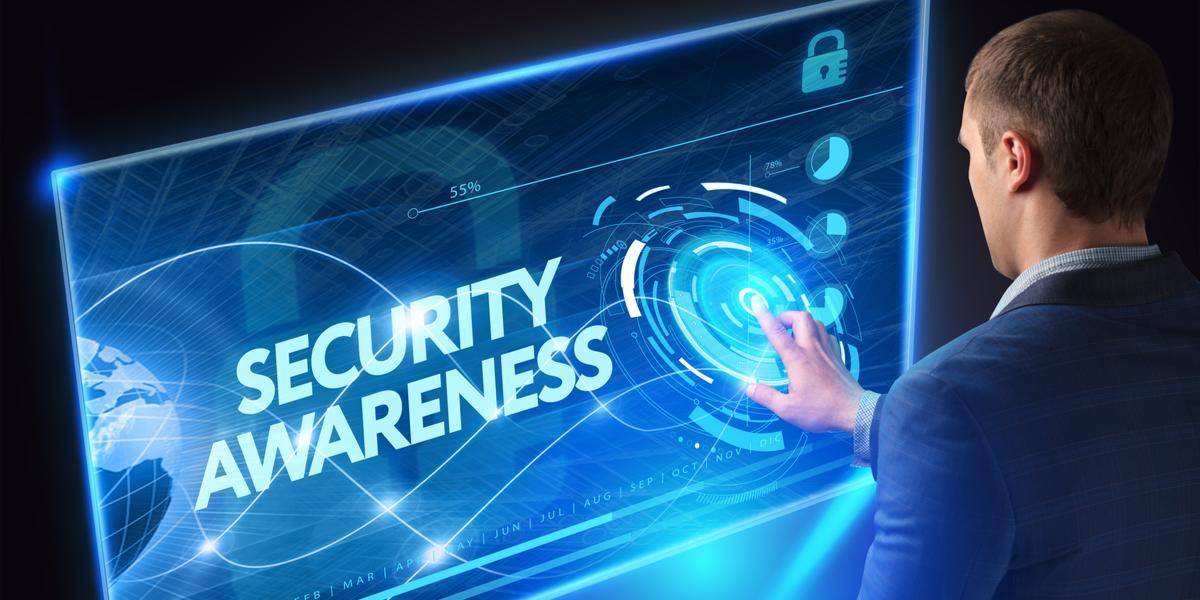 Security; het belang van bewustwording
